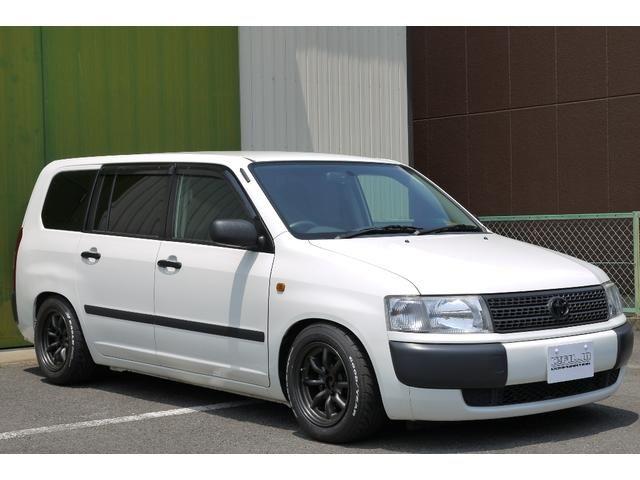 プロボックス Rsワタナベ プロ ボックス トヨタ 旧車