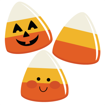 Candy Corns | Halloween | Pinterest | Candy corn, Clip art and Cricut