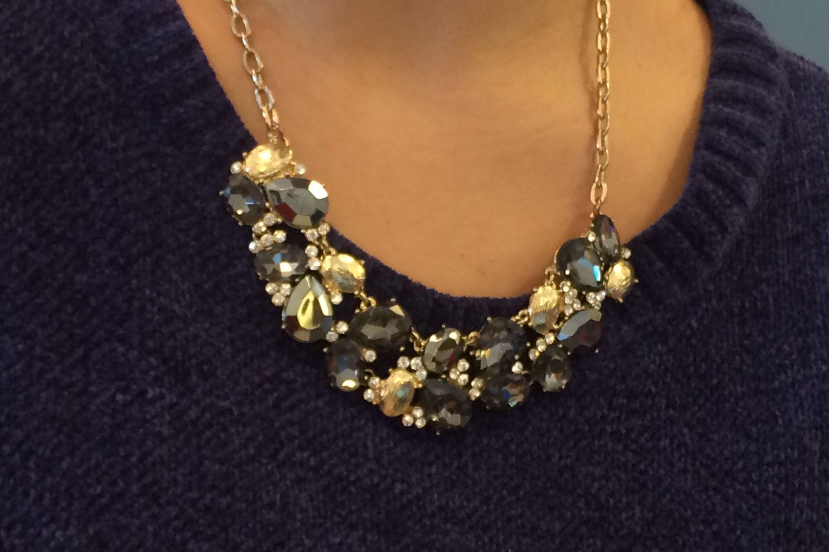 Alfani Necklace MACY'S