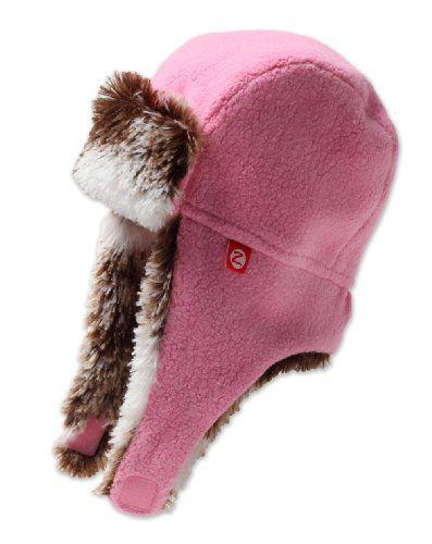 Zutano Unisex Baby Infant Cozie Fleece Shaggy Hat Hot Pink 6 Months Zutano Http Www Amazon Com Dp B00d3wphog Ref Cm Sw R Pi Dp Hg2h Unisex Baby Zutano Hats