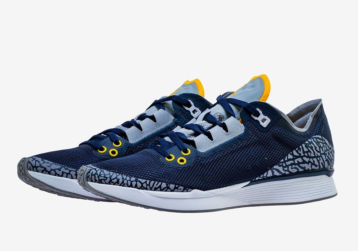 timeless design 61145 c5807 Jordan 88 Racer Michigan Release Info  thatdope  sneakers  luxury  dope   fashion  trending
