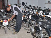 Motorcycles Rental India Brings Motorcycle Rental In Chandigarh