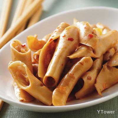 麻辣脆管食譜 - 豬肉料理 - 楊桃美食網 專業食譜