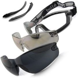 Priceshoppers.fr     Kit lunettes   msque Bollé Safety COBRA verres ... d54a670b4b13