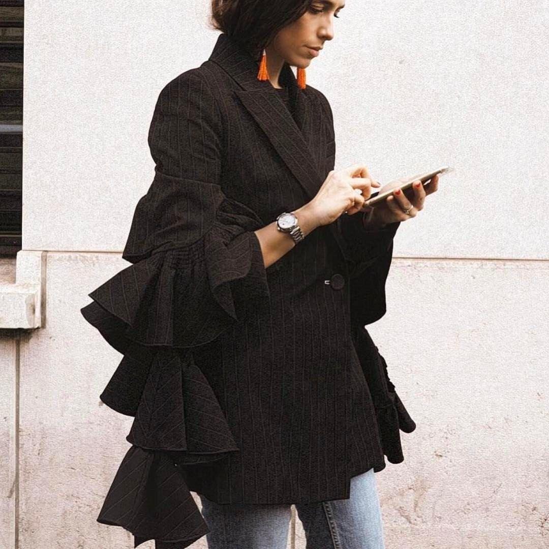 709 Me gusta, 5 comentarios - Diana ( fashion viadi) en Instagram
