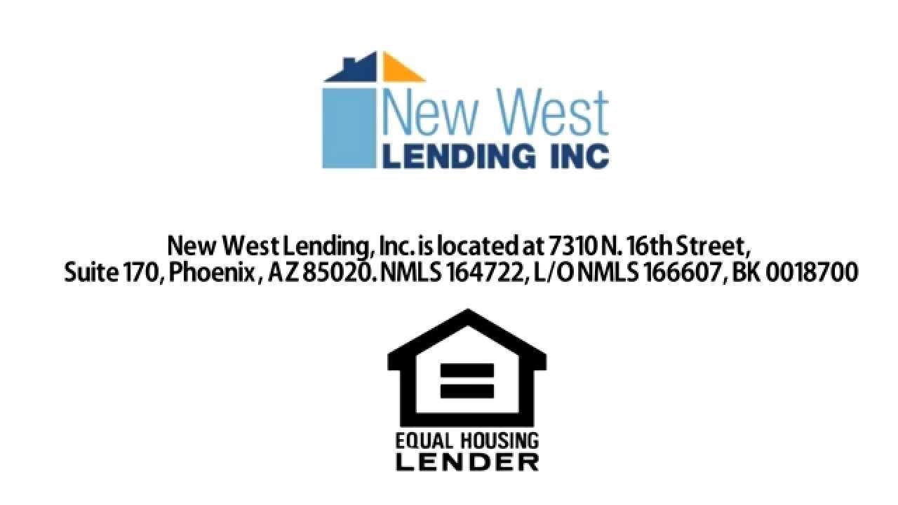 Mark Shaw Senior Loan Officer Phoenix Arizona New West Real Estate Information Selling Real Estate