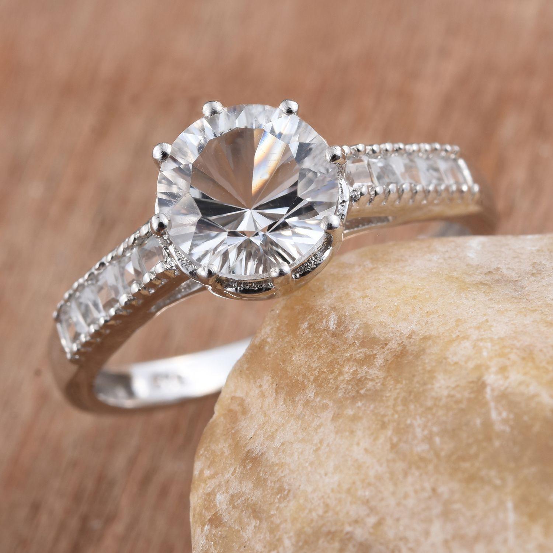 Resultado de imagen para white petalite rings