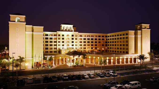 Doubletree Suites By Hilton Hotel Anaheim Resort Convention Center