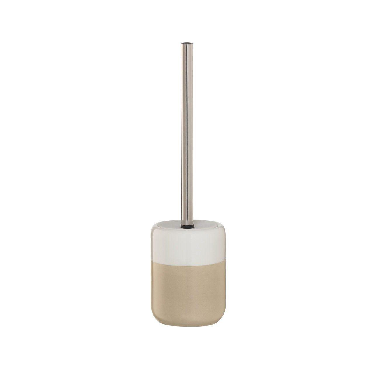 Sealskin 4 Piece Bathroom Accessories Set Savon De Provence White