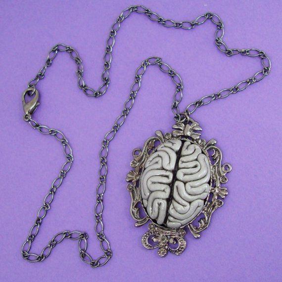 Neuro Necklace