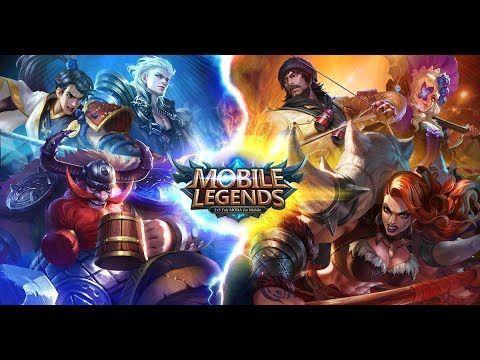 Hai Saksiskan Yuk Game Keren Ini Vs  Kill Mobile Legends