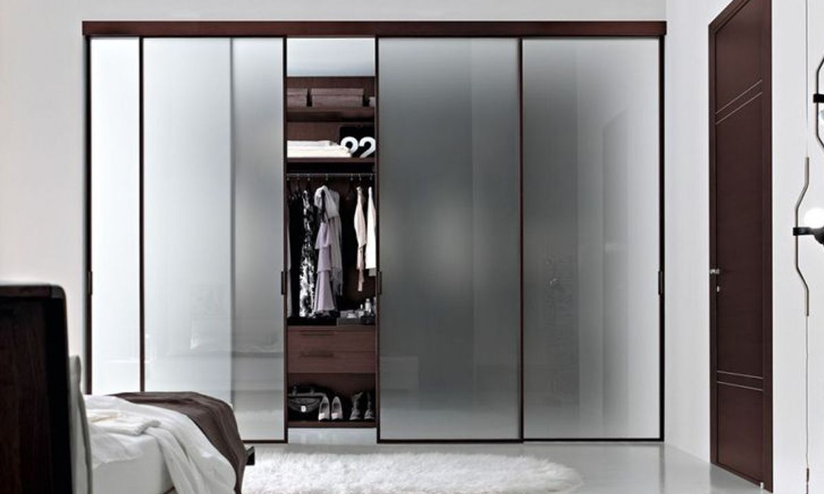 Sliding Wardrobe Designs Modern Closet Doors Glass Closet Doors Glass Wardrobe