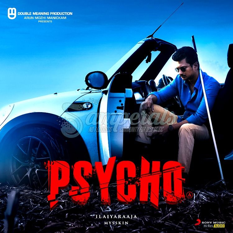 Psycho Tamil 24bit 48khz 2020 Digitalrip Wav In 2020 Audio Songs Sony Music Audio Music