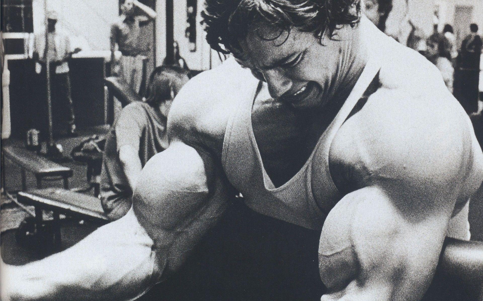 1920x1200 Arnold Schwarzenegger Interesting Wallpaper Hd With