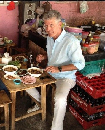 1671bc59 Street Food Hall to Open in New York Thanks to Anthony Bourdain ...