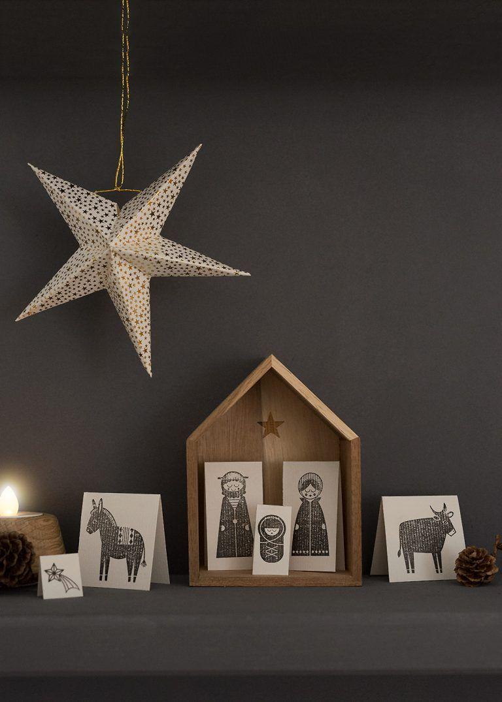 am weihnachtsbaume, die lichtlein brennen ...... - Wunderschön gemacht