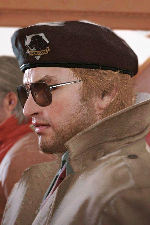 Kazmillers Metal Gear Solid Quiet Metal Gear Series Metal Gear Zerochan has 17 kazuhira miller anime images, fanart, and many more in its gallery. metal gear solid quiet metal gear