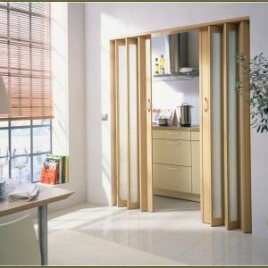 Alternatives To Folding Closet Doors