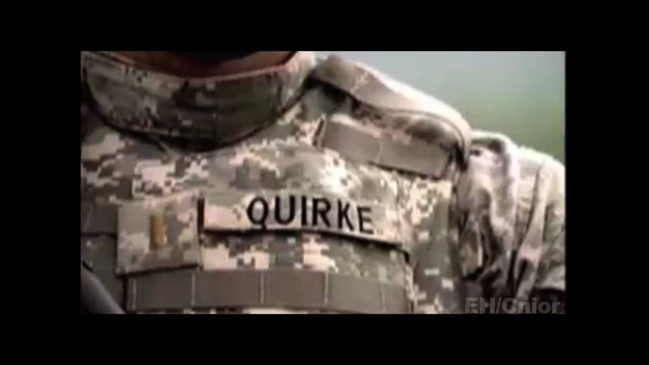 Motivational Go Army Strong Ad [ORIGINAL] - Eric Horner