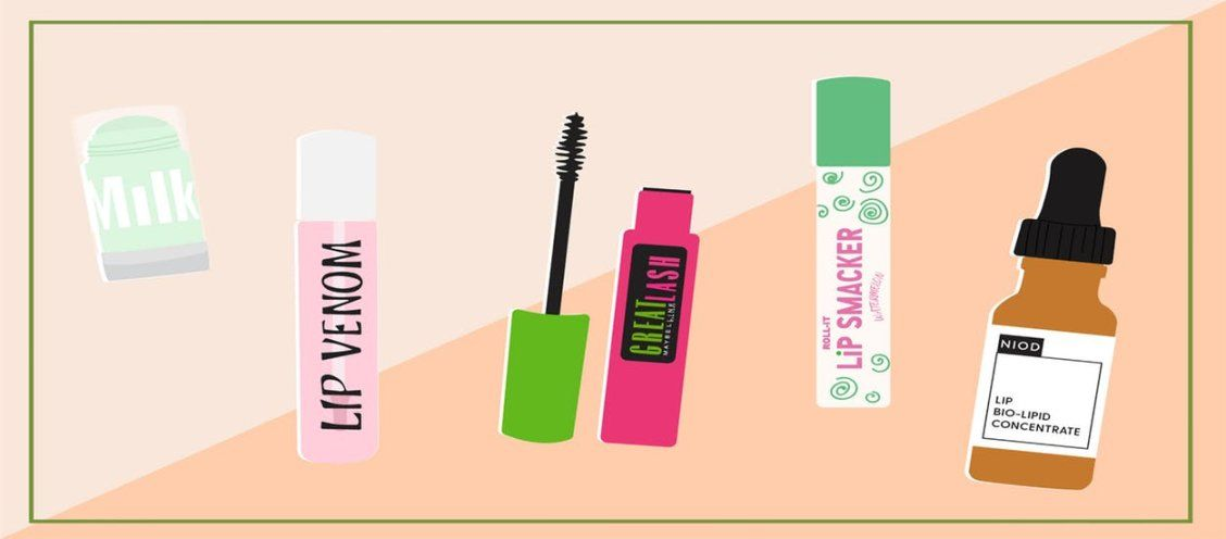 10 Modern Beauty Products To Replace Your Beloved 90s Faves