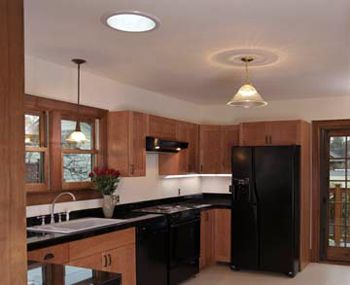 Pacific Northwest Style Interior Design