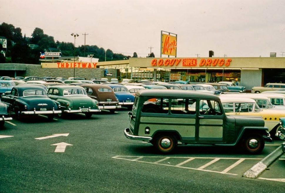 Seattle, 1950s Vintage trucks, Classic chevy trucks
