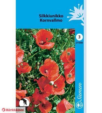 Silkkiunikko+punainen+|+Karkkainen.com+verkkokauppa