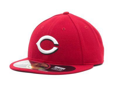 wholesale dealer 86493 9d898 Cincinnati Reds MLB Low Crown Cap