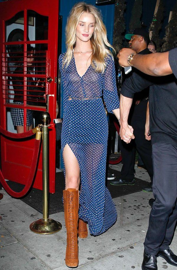 look-vestido-e-high-knee-boot