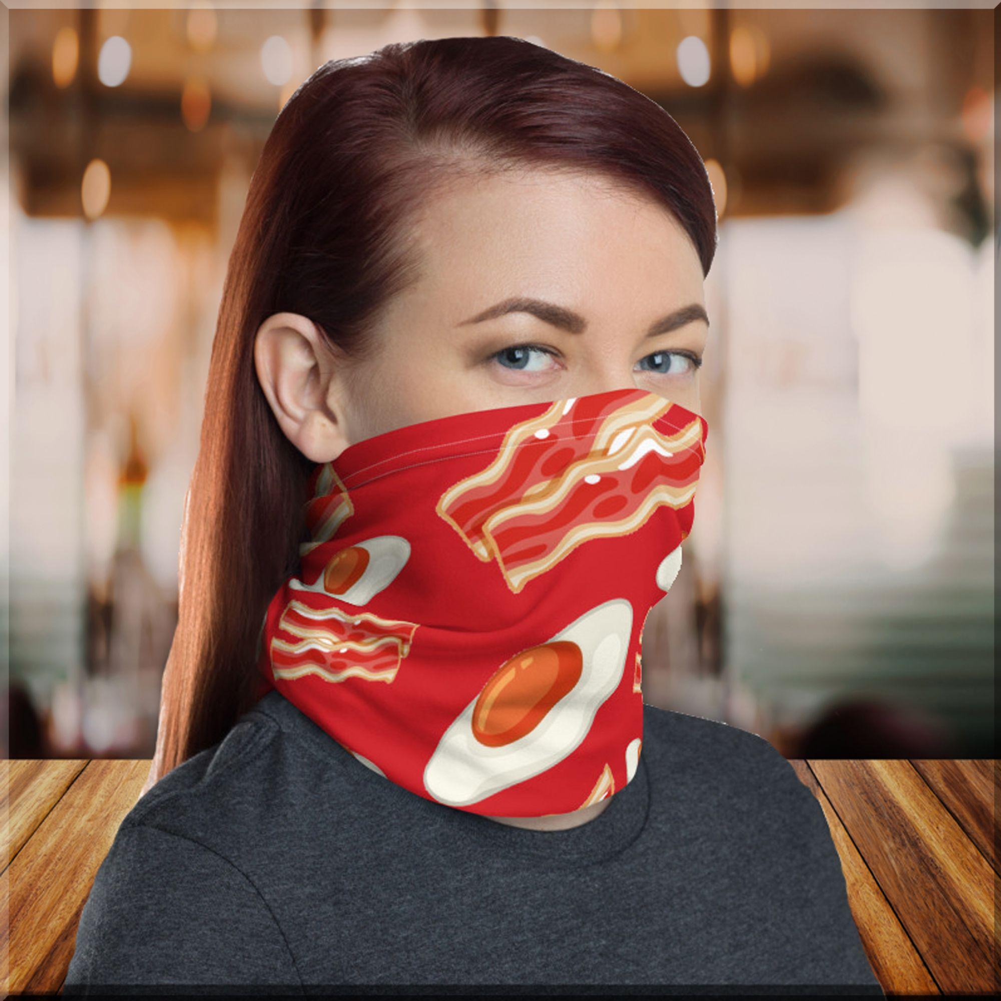 The Breakfast Club Neck Gaiter Face Cover Bandana Scarf Face Mask Neck Warmer Headband Urban Fashion Accessory In 2020 Neck Gaiter Gaiters Neck Warmer