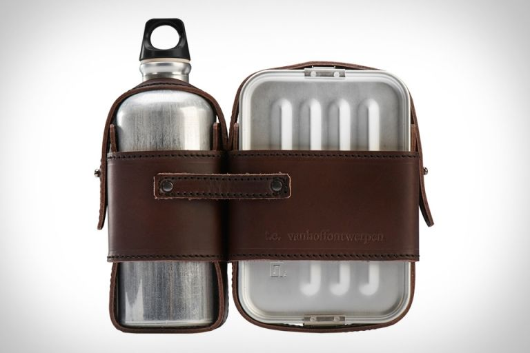 lunch bag - Uncrate | Food OTG | Lunch box set, Tin lunch
