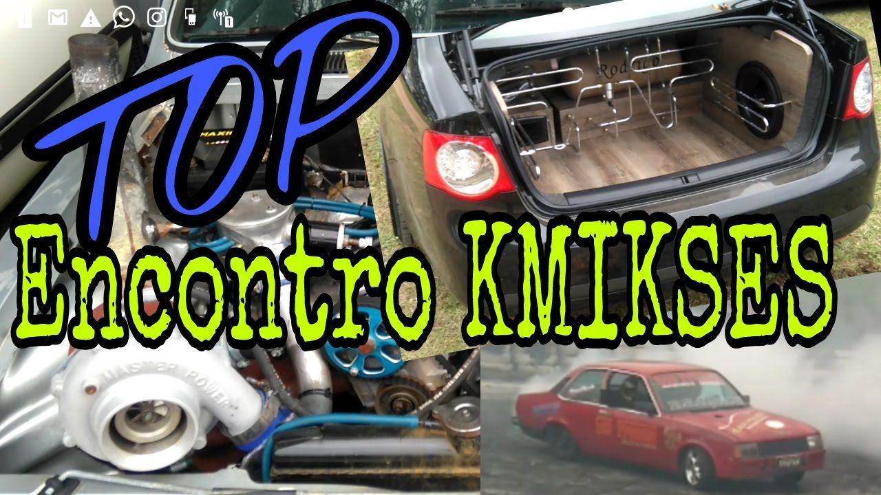 Encontro KMIKSES FRG-PR ( MUITO CARRO BONITO e SHOW DE MANOBRAS.