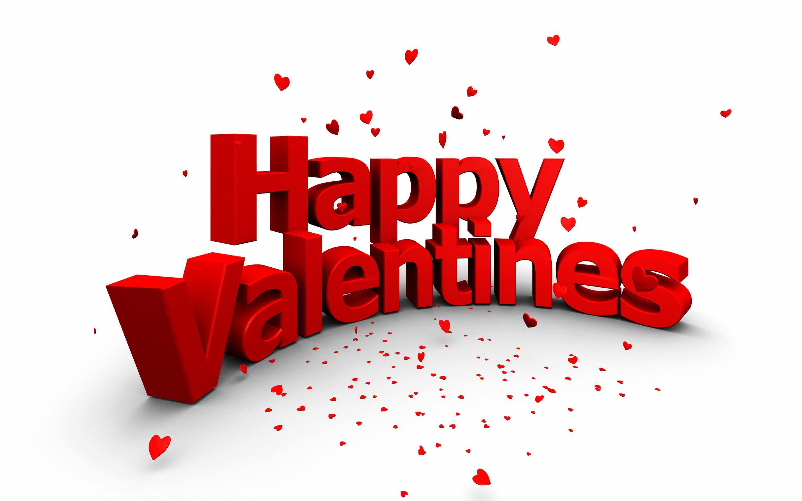 happy valentines hd wide wallpaper - http://imashon/love/happy
