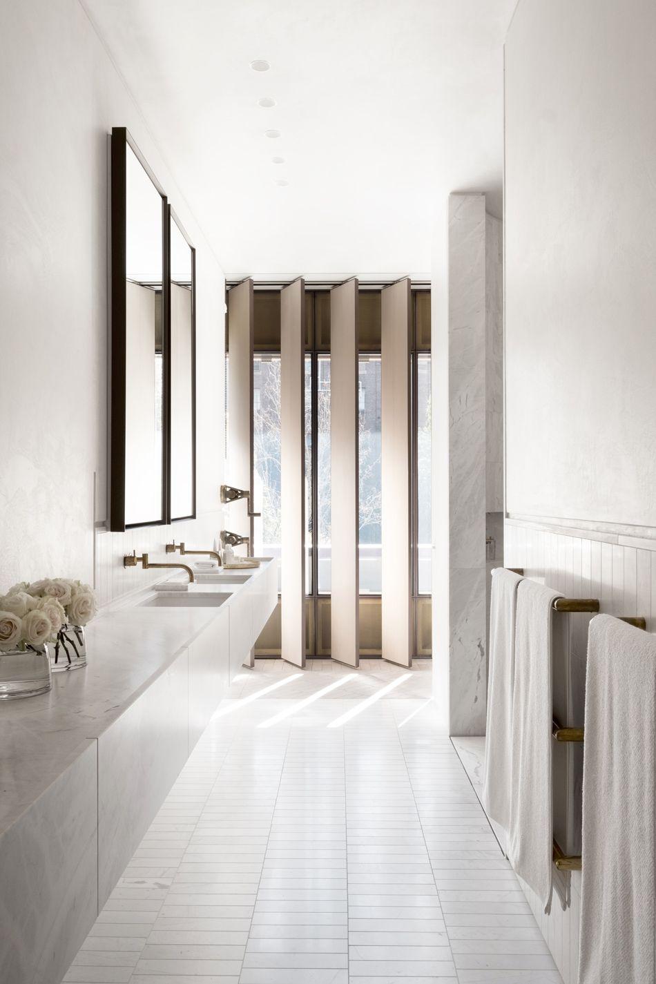 Best Residential Bathroom Design William Smart Indigo Slam ...