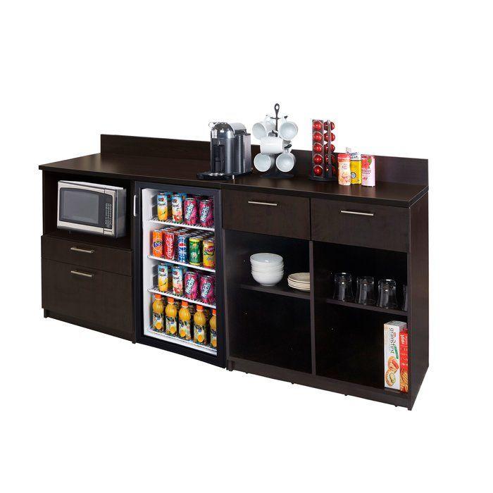 Best Coffee Kitchen 36 H X 84 W Base Cabinet Break Room 400 x 300