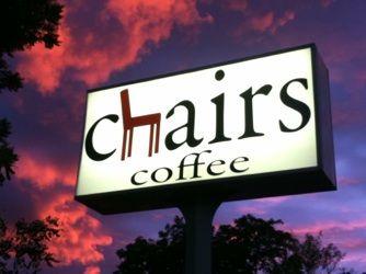 Chairs Coffee