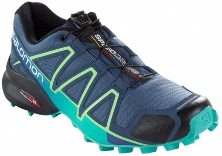 NEW Salomon speedcross 4 W, Women's Fashion, Shoes, Others