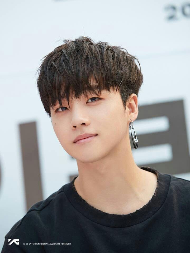 Ikon Kim Jin Hwan Ikon Ikon Kpop Ikon Debut