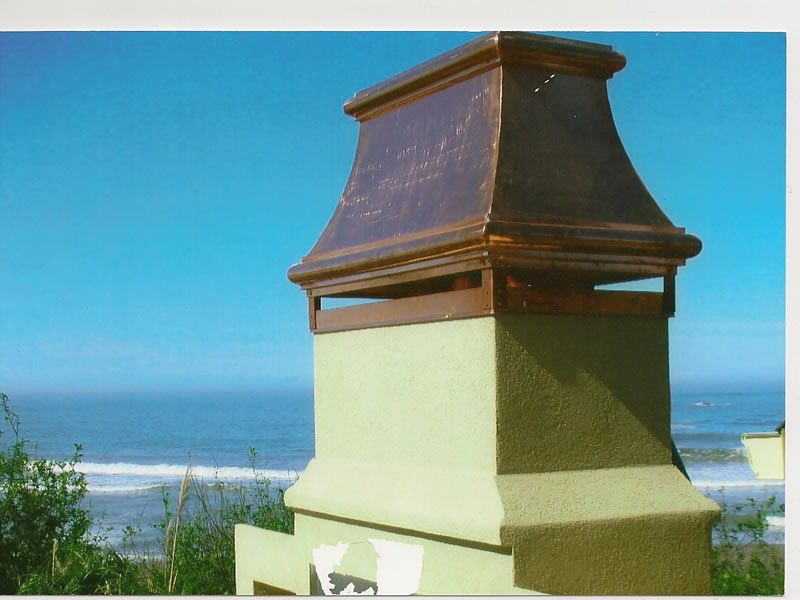 Top 25 ideas about Fireplace chimney caps on Pinterest   Cap du0027agde, Copper  and Fireplace accessories