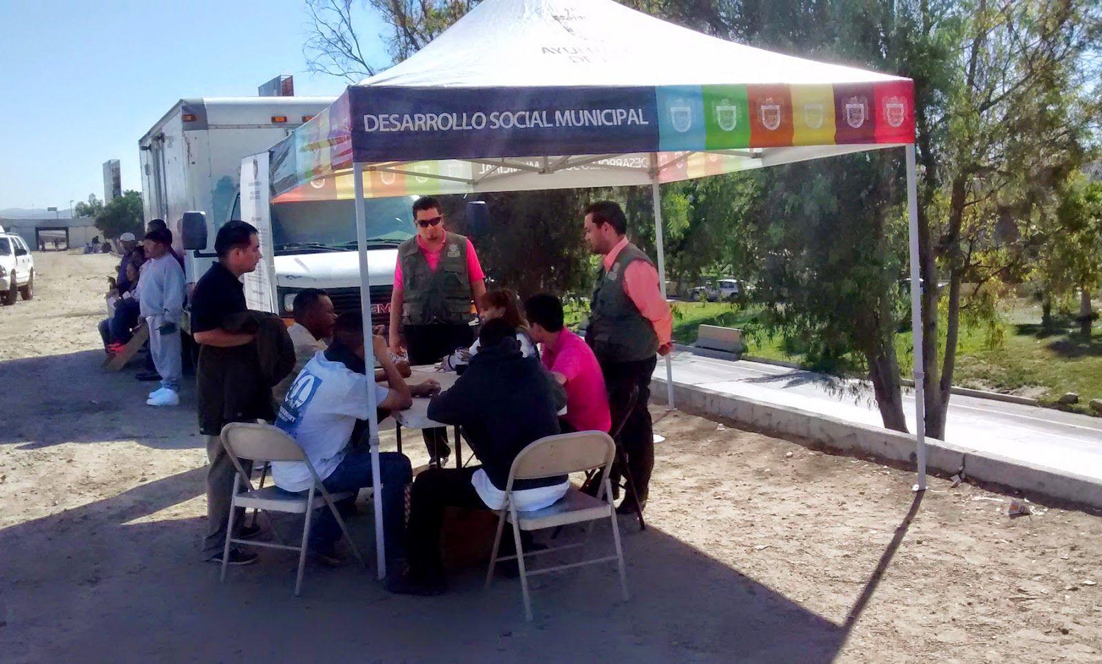 Notilibre Tijuana Por La Libertad De Informar Módulo De