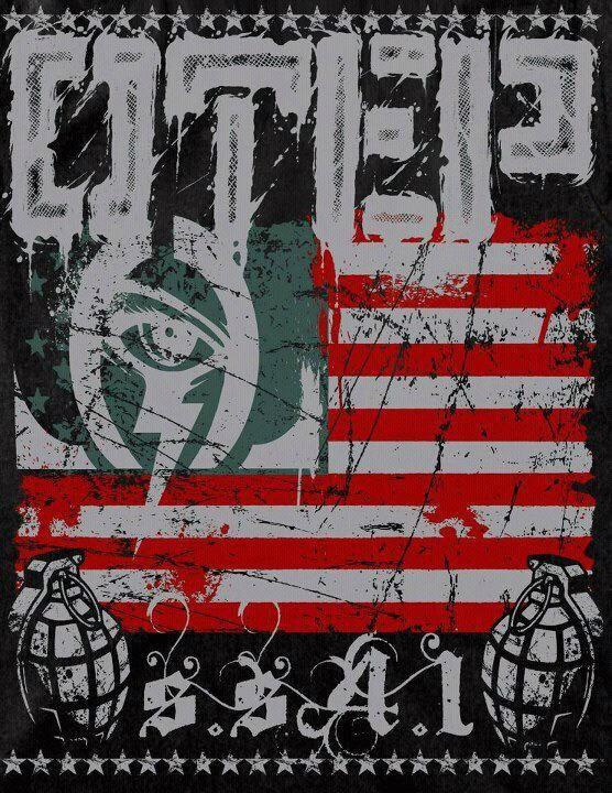 Image result for OTEP SHAMAYA concert poster