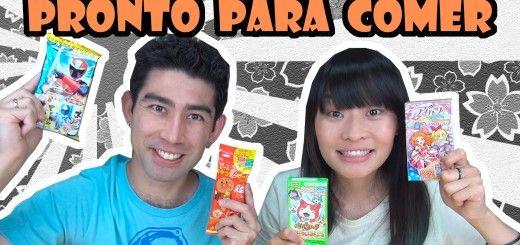 Salsicha para Crianças – Japão Nosso De Cada Dia