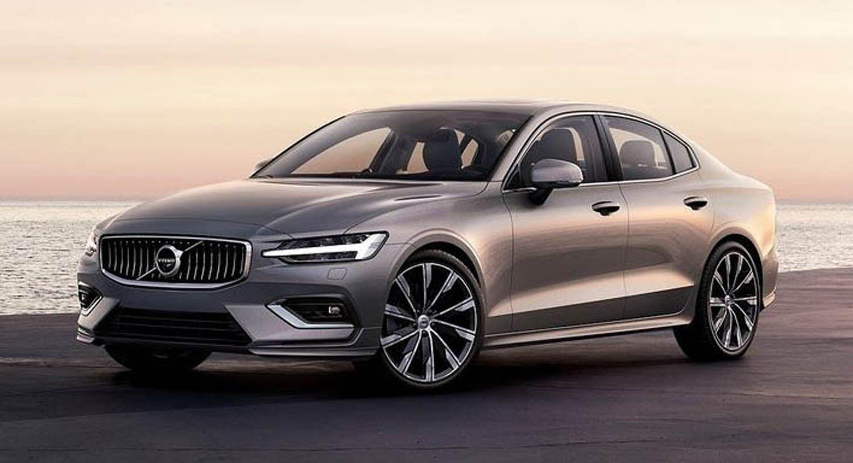 فولفو أس60 2019 الجديدة كليا أكثر سيارات الشركة السويدية تميزا إلى اليوم موقع ويلز Volvo S60 Cheap Luxury Cars Affordable Luxury Cars