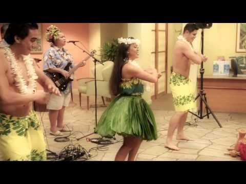 Hawaiian Airlines' Pau Hana Fridays - Hawaiian Airlines Serendaders - Hanauma - YouTube