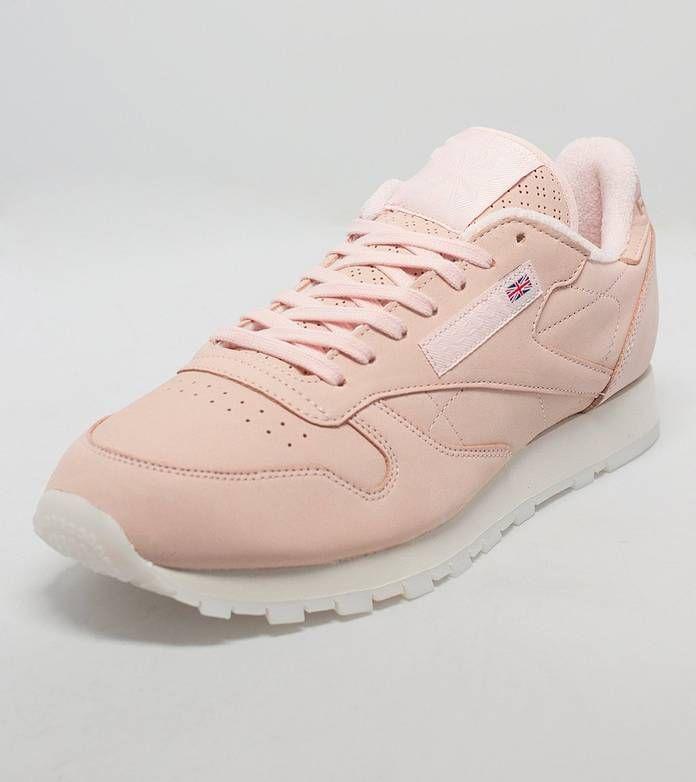 reebok classic pink