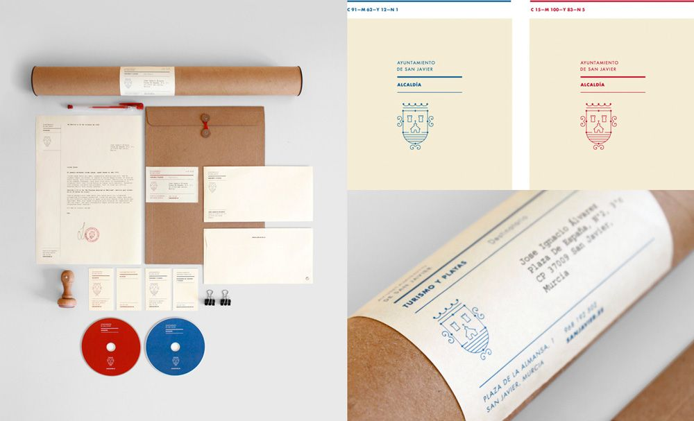 Brand New Friday Likes 83 Graphic Design Branding Logo Branding Identity Stationery Design