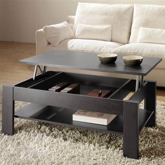 """Résultat de recherche d'images pour """"debarrasser table basse salon pinterest"""""""