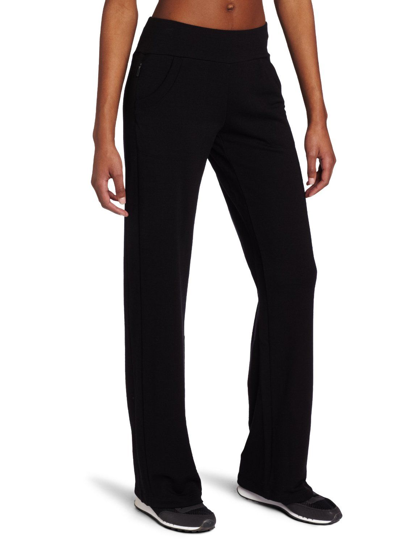 9fbb6156be Icebreaker Womens Villa Pant, Small, Black | Clothes I Like | Pants ...