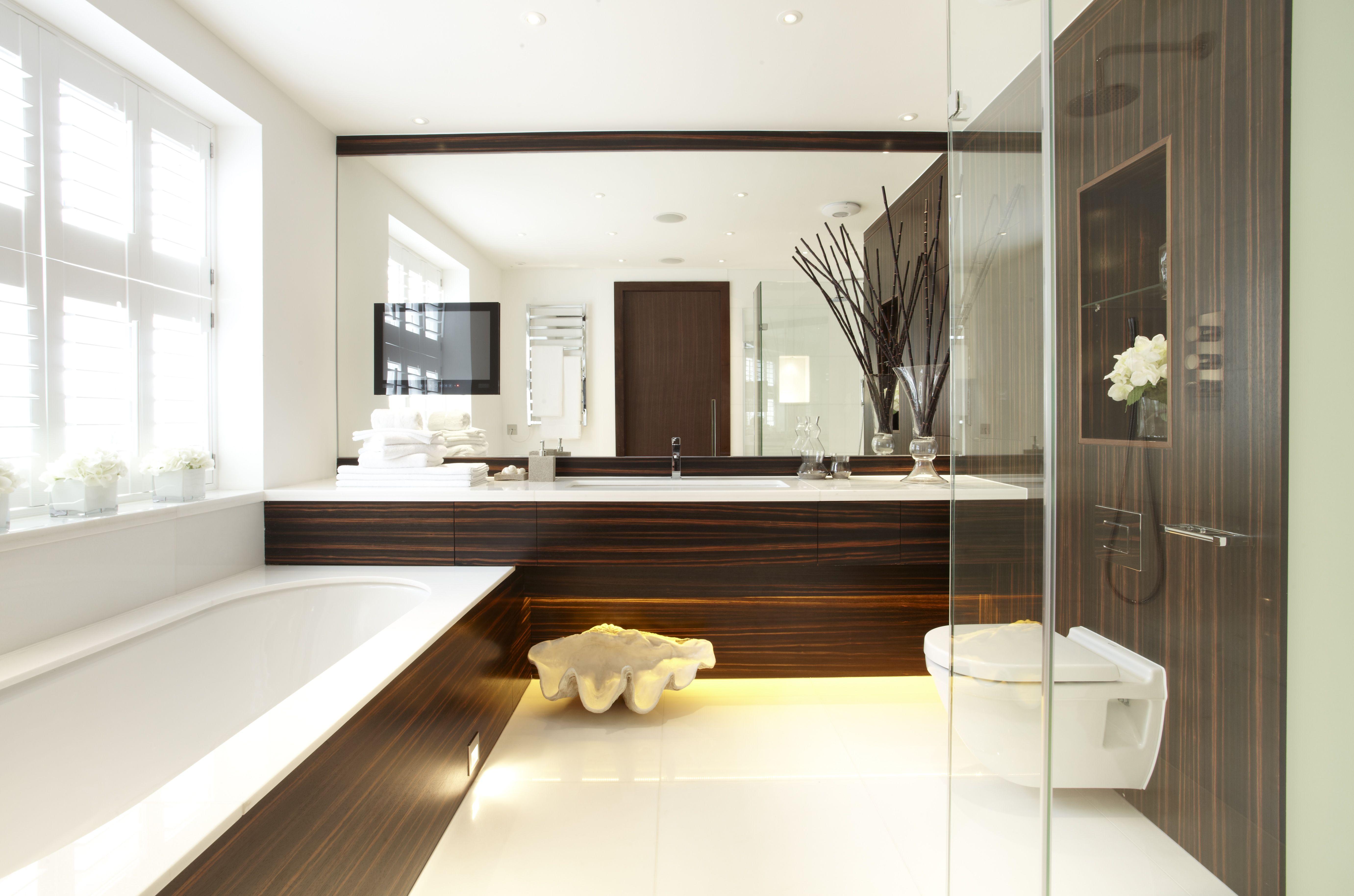 north london interior design high doors - Google Search
