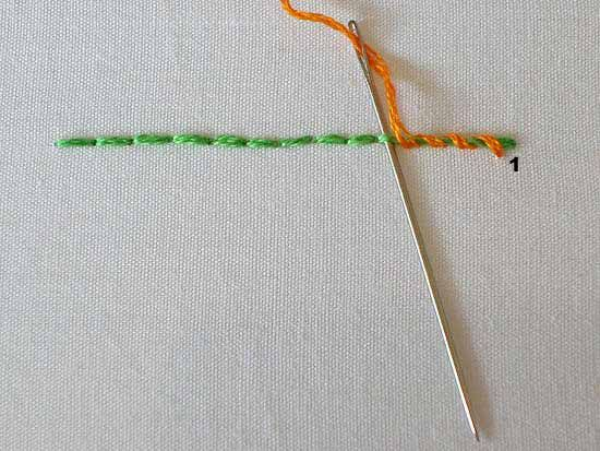 Sarah Whittle Contemporary Embroidery Artist The Humble